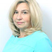 Инна Дорофеева