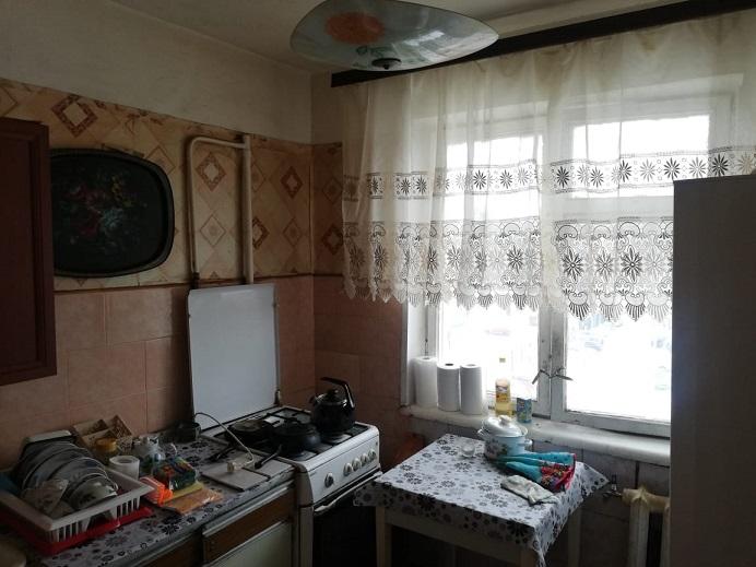 Продажа 2-х комнатной квартиры Захаркина 7 Б